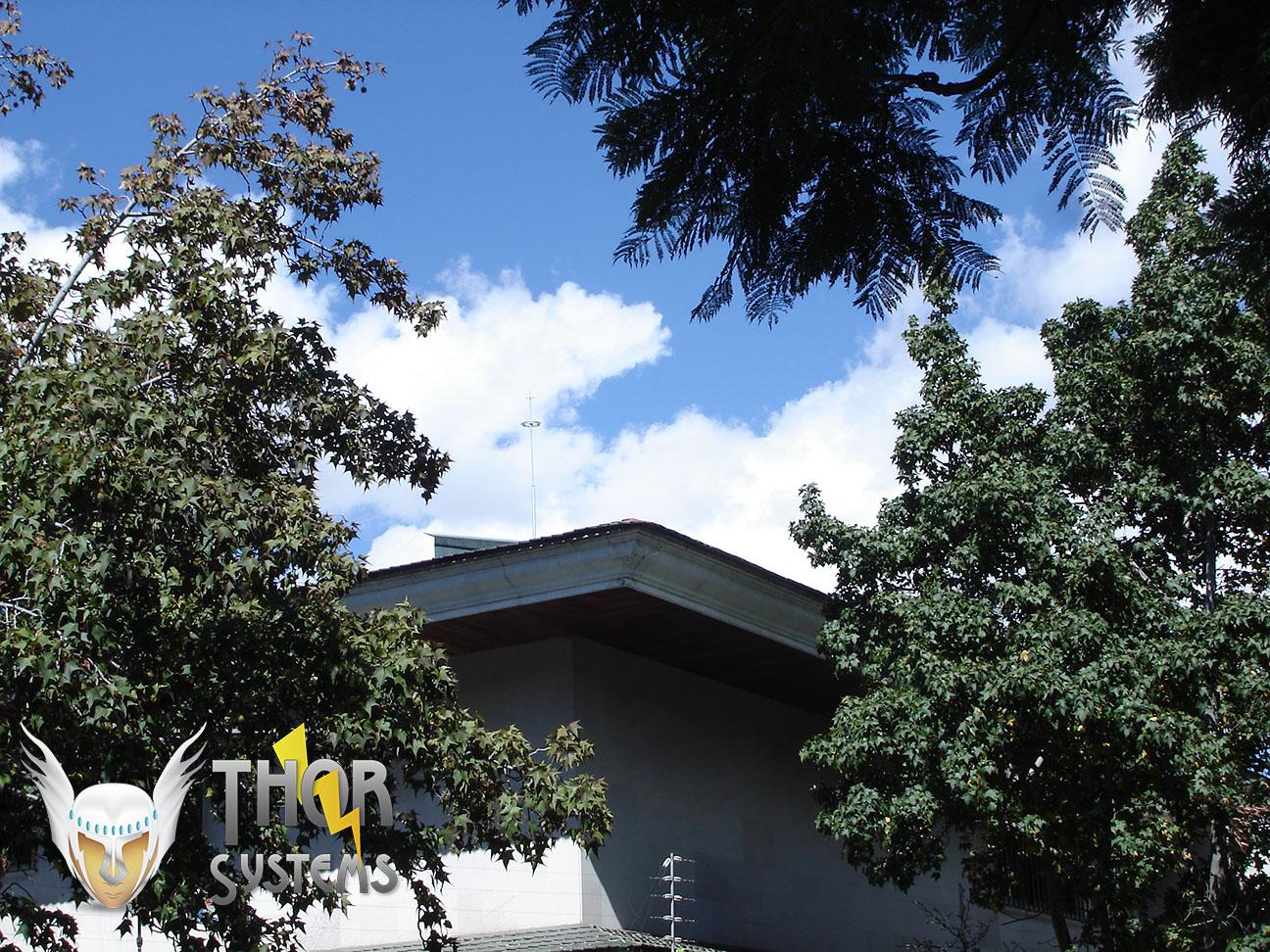 Residencia Bosques
