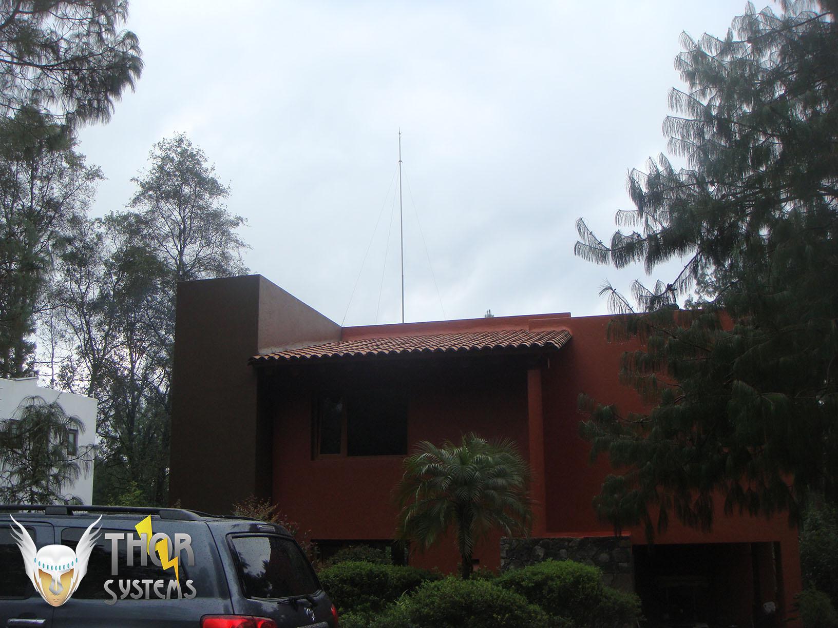 Residencia Valle de Bravo