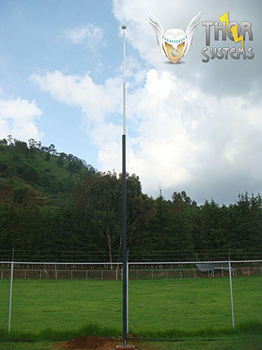 Unidad Deportiva Patzcuaro