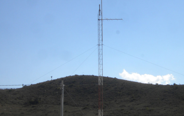 PDC THOR Antena Alpes Granja